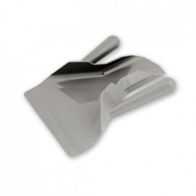 CHIP SCOOP DUAL HANDLE PLASTIC