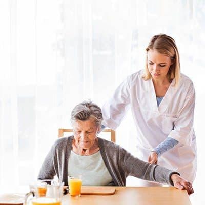 Health & Aged Care