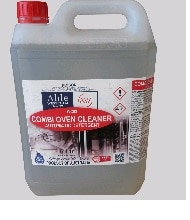 COMBI OVEN RINSE CLEAN AID 5L
