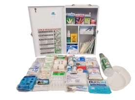 First Aid Kit For Catering Venues 1MTXBXCAT