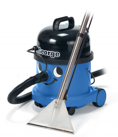 GEORGE WET/DRY/EXTRACTION VACUUM