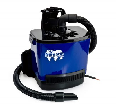 NUMATIC BACK PACK VACUUM RSV130