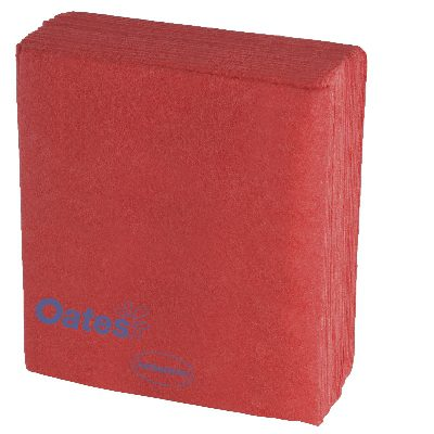 RED INDUSTRIAL WIPES H/DUTY 20 PK