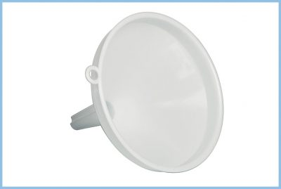 FUNNEL POLYCARB 120mm