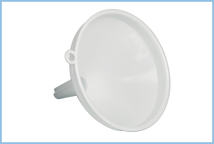 Funnel Polycarb 260mm