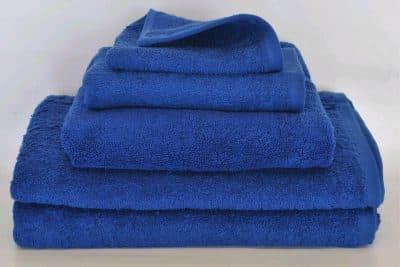 BATH TOWEL 70x140 450gsm - SAPPHIRE