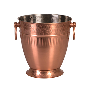 MODA CHAMP BUCKET COPPER