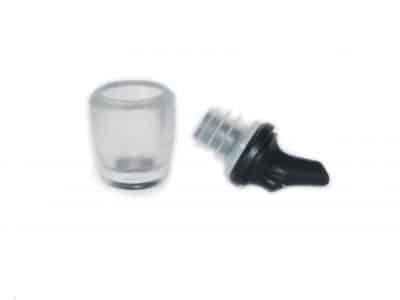 COMBO MEASURE POURER BLACK 30ml
