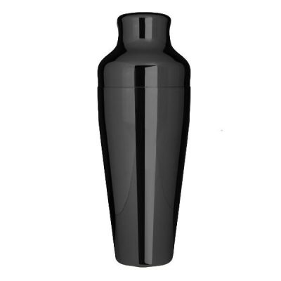 UBER M SHAKER BLACK 600ML/20.30OZ