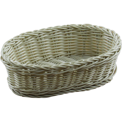 BASKET BREAD OVAL PP HD 225x150x60