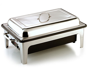 FULL SIZE CHAFING DISH ELECTRIC