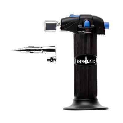 Blowtorch BernzOmatic Butane Micro (Chef) ST2200T