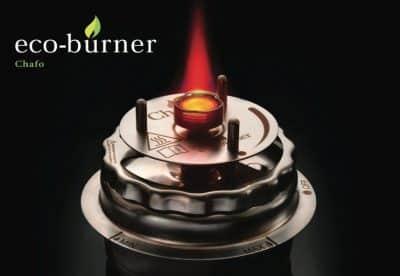 Eco Burner