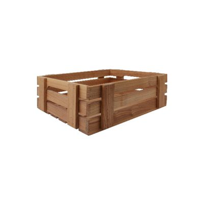 ATHENA MERCHANT BOX 300X300X135MM