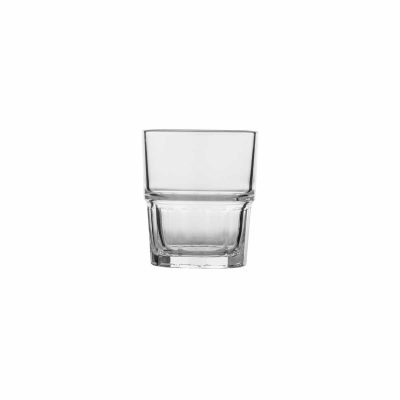 PASABAHCE NEXT OLD FASHIONED STACKABLE 200ML