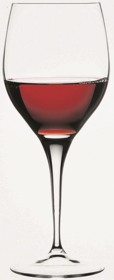PRIMEUR F&D WINE 340ml GLASS
