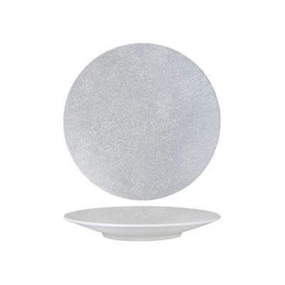 LUZERNE ZEN GY WEB COUPE PLATE-205MM 94908-G(6/24)