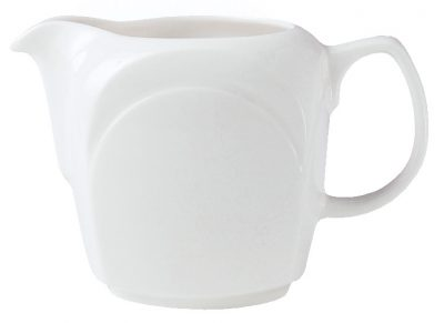 MAN.BIANCO MILK JUG 142ML 463 PK/36
