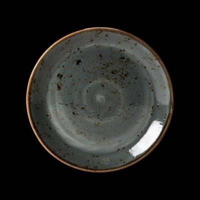 CRAFT COUPE PLATE 28.0cm BLUE