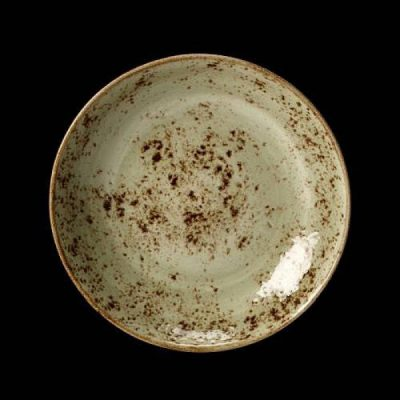 CRAFT COUPE BOWL 29.0cm GREEN