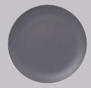 NEO FUSION- STONE ROUND COUPE PLATE 310MM