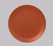 NEO FUSION- TERRA ROUND COUPE PLATE 270MM