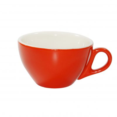 BREW-CHILLI/WHITE CAPPUCCINO CUP 220ml