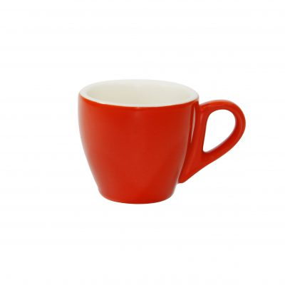 BREW-CHILLI/WHITE ESPRESSO CUP 90ml