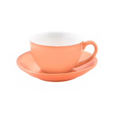 BEVANDE INTORNO CUP 200ML APRICOT (CUP ONLY)(6/36)