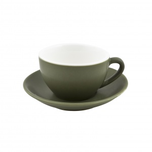 BEVANDE INTORNO CUP 200ML SAGE (CUP ONLY)(6/36)