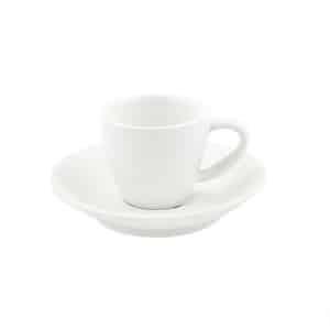 BEVANDE INTORNO ESPRESS CUP 85ML WH (6/48)