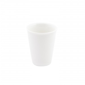 BEVANDE FORMA LATTE CUP WHITE 200ML (6/36)