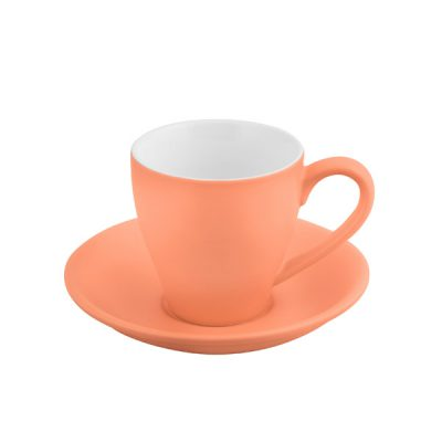 BEVANDE CONO CAPP CUP APRICOT 200ML(CUP ONLY)(6/36