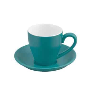 BEVANDE CONO CAPP CUP AQUA 200ML (CUP ONLY)(6/36)