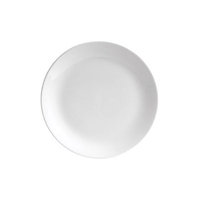 FLINDERS ROUND COUPE PLATE 205MM S3205002A
