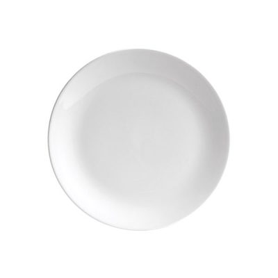 FLINDERS ROUND COUPE PLATE 230MM S3230002A