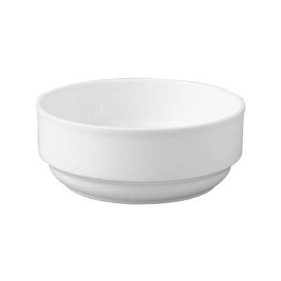 PRELUDE STACKABLE OATMEAL BOWL 130MM P0854002A