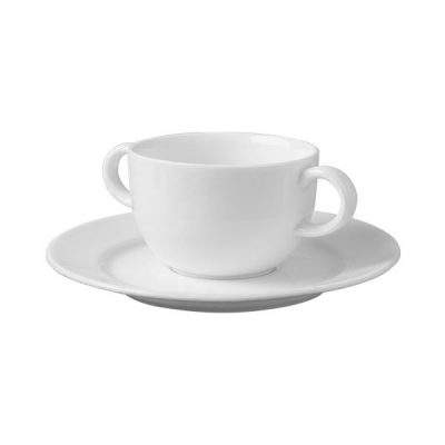 PRELUDE CONSOMME BOWL 300ML P0867002A BOWL ONLY