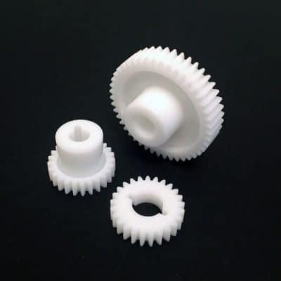 IMPERIA R220 SPare Nylon Cogs-Gear Set