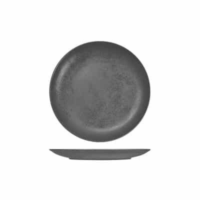 RAK KARBON FLAT COUPE PLATE 210MM SHALE