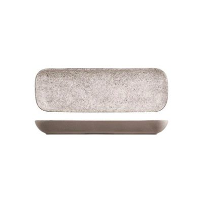 RAK OPULENZ RECTANGULAR COUPE BOWL 330X110MM