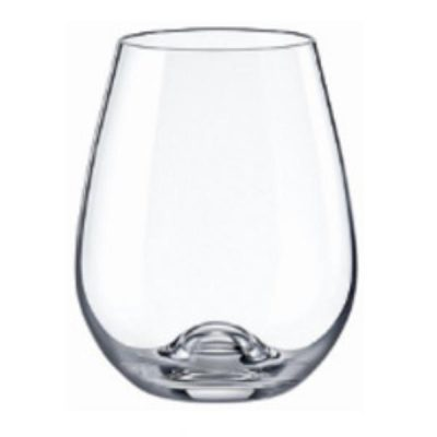 "RONA STEMLESS ""WS"" 330ml Red Wine"