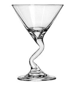 LIBBEY Z-STEM MARTINI 274ml 37799