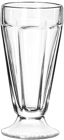 LIBBEY SODA FLUTED 340ML 5310 (