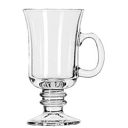 IRISH COFFEE GLASS 240ML (BILL MUG)
