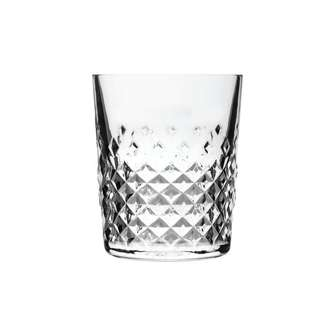 LIBBEY CARATS ROCKS 350ML 925500