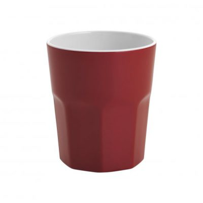 JAB GELATO CUP 410ML RED