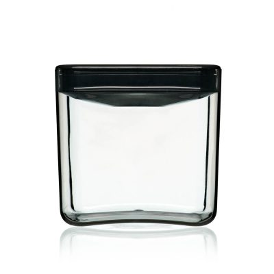 ClickClack Space Cube 621504 1.4L  S/S Lid