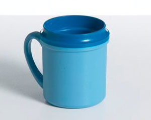 KH INS. MUG BLUE [5]