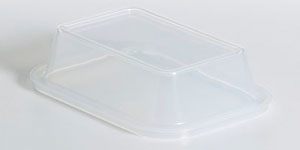 KH COVER FOR 200x135mm TRAY [28]
